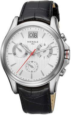 Kienzle 1822 HAU Quartz K901101102100133 Herrenchronograph