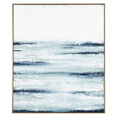 Wall Decor, Wall Art, All Wall, Floor Rugs, Painting Frames, Home Decor Inspiration, Contemporary Furniture, Ocean, Hand Painted