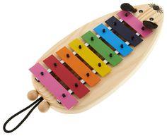 Sonor MG Glockenspiel Mouse - very nice present for kids :-)