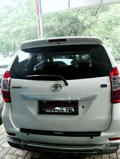 Grand New Avanza E Dan G Warna 20 Gambar Si Tangguh Irit Terbaik Toyota Di Jual Cash Kredit 1 3 Nik 2017 Transmisi Manual Mt Putih Pajak Maret 2018 Km 25rban Stnk Jakarta Utara