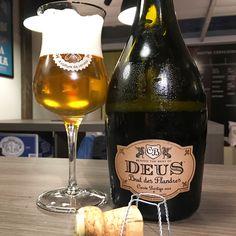 Deus Brut des Flandres - Episódio 201 #cerveja #degustação #beer #tasting