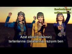 Rizamın - Keshyou (Kazakistan)