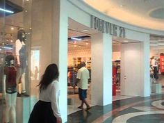 Forever 21 in Canal Walk