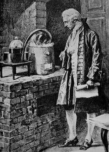 Lavoisier, Antoine (1743-1794) -- from Eric Weisstein's World of Scientific Biography