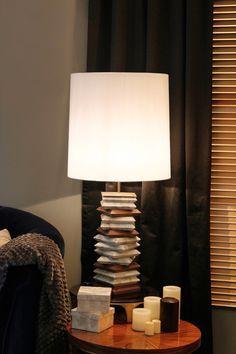 The best Lighting Solution to your Interior Design Project! | APACHE Table Light | Interior Design | Luxury Lamps | Luxury Interiors | #luxurybrands #moderndesign #interiordesign | more @ http://www.brabbu.com/?utm_source=pinterest&utm_campaign=1Imagem1000Inspiracoes&utm_content=BBsv