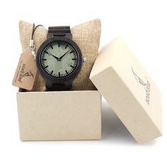 Bobobird QM001 New Arrival Maple Wood Watches Mens Watches Top Brand Luxury Quartz Watches With Gift Box Package relojes mujer Oh Yeah  #shop #beauty #Woman's fashion #Products #Watch