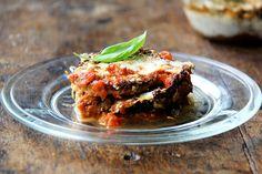 Eggplant Parmesan, a recipe on Food52
