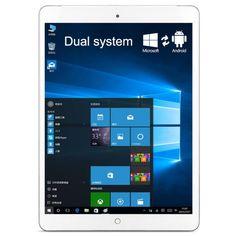 [$356.08] ONDA V919 3G Windows 10 & Android 5.0 64GB