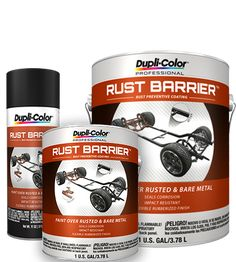 Detailed Product Information for Dupli-Color® Rust Barrier: get full product description and specifications, check out How-To Videos (as applicable) and see how other automotive enthusiasts have used Rust Barrier on their vehicles Chevy Trucks, Pickup Trucks, Remove Rust From Metal, Truck Accesories, Headlight Cleaner, Auto Body Work, Ford Powerstroke, Jeep Cj7, Modified Cars