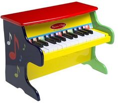 Top Gifts for Toddlers that Love Music