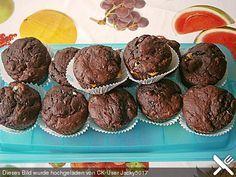 Einfache Knoppers-Muffins!
