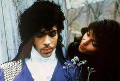 "In his 1984 movie ""Purple Rain,"" Prince starred with Apollonia Kotero. It was directed by Albert Magnoli."