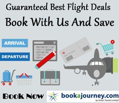 Fly at Lowest Airfare with #CheapDomesticFlights  Hurry Up & Book Your Ticket Now!!!! For more details visit us at:http://bit.ly/1GsBCMJ