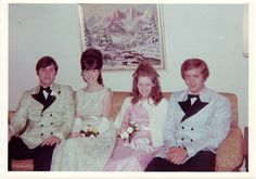 1970s Prom by Mall of America, via Flickr