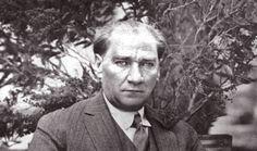 Cami Minberinden Halka Seslenen İlk Ve Tek Cumhurbaşkanı Atatürk