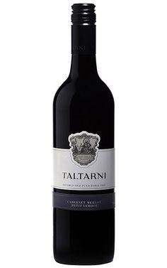 Taltarni Cabernet Merlot Petit Verdot 2017 Victoria - 6 Bottles Forest Fruits, Grape Juice, French Oak, Plum Color, Bordeaux, Wines, Red Wine, Raspberry