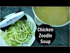 10 Keto Soup Recipes - Easy Low Carb Soup Recipe Videos including chicken, cauliflower and veggies soups. Ketogenic Diet friendly soups.