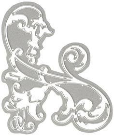 Sizzix Thinlits Die Graceful Flourish by Pete Hughes Sizzix https://www.amazon.com/dp/B00R50FDXC/ref=cm_sw_r_pi_dp_x_HsniAb1TXH5MV