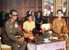 Long Live Their Majesties