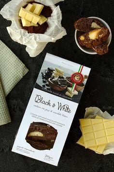 #foodography: #cantucci al cacao con cioccolato bianco dei Sapori del Lago nero by #protocol