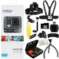 10.Best GoPro Bundles Accessory 2015