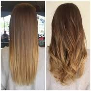 Resultado de imagen para balayage straight hair                                                                                                                                                      More