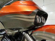 "2013 Harley Road Glide CVO 30"" Wheel"
