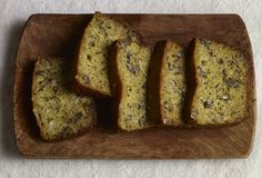 fluffy plantain bread ~recipe courtesy of the Great Pati Jinich~