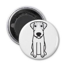 Give your refrigerator a personal touch with personalized Dog magnets from Zazzle! Shop from monogram, quote to photo magnets, or create your own magnet today! Refrigerator Magnets, Cartoon Dog, Photo Magnets, Russell Terrier, Terrier Dogs