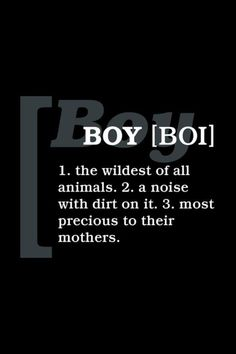 New Funny Baby Boy Quotes Thoughts Ideas Love My Boys, My Love, 3 Boys, Three Boys, Great Quotes, Inspirational Quotes, Funny Quotes, Quotes Quotes, Advice Quotes