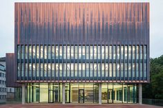The World's Best Copper Buildings Photos   Architectural Digest