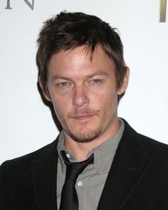 Norman Reedus - Walking Dead Wiki