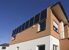 Neobvyklá rekonstrukce: Překvapují okna jako zdroj energie i stropní vytápění | Stavebnictvi3000.cz Samos, Multi Story Building
