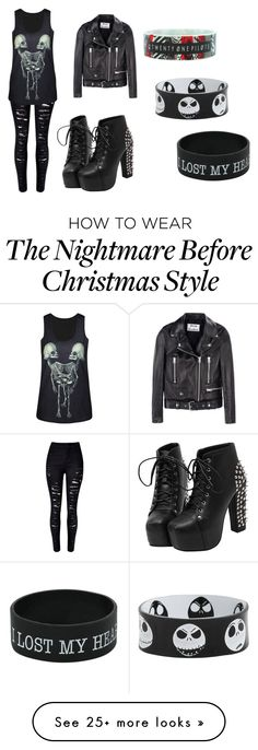 """""""When I was a young boy, My father took me into the city To see a marching band."""" by xxghostlygracexx on Polyvore featuring WithChic and Acne Studios"""