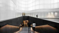 Museo delle Culture by David Chipperfield - Zumtobel