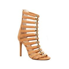 "Vince Camuto ""Troy"" Strappy Leather Gladiator Sandal"
