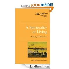 This is a new edition of a very short Henri Nouwen book.  The actual content of the book is only about 60 pages.      The book is a meditation on how we as humans were designed by God to seek God in Solitude.  Then after feeling the love of God in Solitude, we seek out Community were we can participate in sharing the love of God (and practice forgiveness).  We we are in community we see need and seek to Serve Others.  We then tire and need to seek Solitude again.    A practical and real…