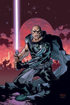 Darth Bane by Andrew Robinson Darth Bane, Jedi Sith, Sith Lord, Star Wars Books, Star Wars Characters, Star Wars Store, Star Wars Sith, Dark Lord, Image