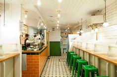 London's best bars in loos