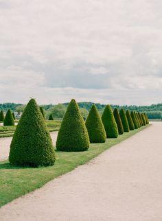 Destinations | Versailles: Paris
