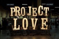 Project Love ©Naomi Shon Photography