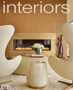 masa interiors july interiors interiors magazine penthouse seattle ...