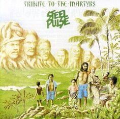 awesome amazon: Tribute to the Martyrs