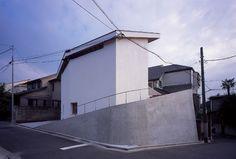 milligram architectural studio / Asagaya