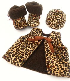 Baby+Photo+Prop++Leopard+Fur+Baby+Gift+Set.+Baby+by+funkyshapes,+$70.00