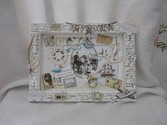 Geldgeschenke - Hochzeit Geldgeschenk  Hochzeitsgeschenk - ein Designerstück von Froehlich-Elena bei DaWanda