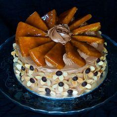 Dobos Torte #dobostorte