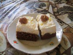 Krémes habos citromos Cheesecake, Pudding, Food, Cheesecakes, Custard Pudding, Essen, Puddings, Meals, Yemek