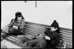 Masha Ivashintsova Photography Photography Words, Street Photographers, Secret Life, Summer Garden, Portrait Photo, Toy Store, Gallery, Artist, Soviet Union