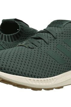 adidas ZX Flux ADV Asymmetrical Primeknit Shoes Blue Men Shoes